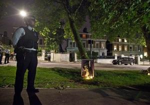 У полиции появился подозреваемый по делу о смерти Эми Уайнхаус