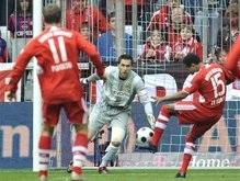 Бундеслига: Бавария и Байер громят своих соперников