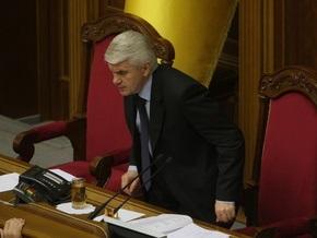 Рада решила повременить с датой президентских выборов