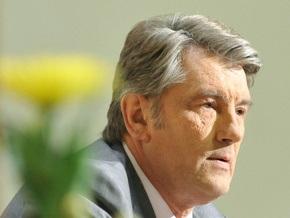 Ющенко утвердил Доктрину информационной безопасности