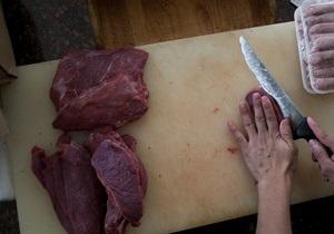 Не хлебом единым: Украина экспортировала мясопродуктов почти на треть миллиарда долларов