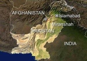 Два беспилотника нанесли удары по пакистанской деревне: 13 человек погибли