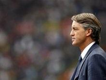 Интер отправил Манчини в отставку