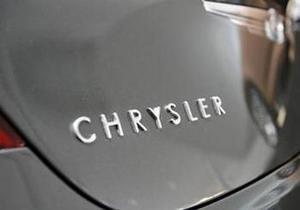Chrysler отзывает почти 400 тысяч машин из-за проблем с подушкой безопасности