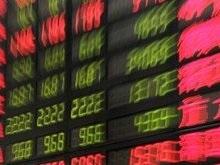 Обзор рынков: Нефть держится близко к рекорду