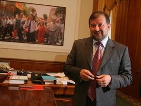 Единый Центр пополнился новоизбранным мэром Мукачево