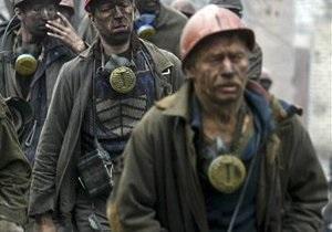 На шахте в Донецкой области произошла повторная вспышка метана: есть пострадавшие