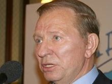Кучма о кризисе в Раде: Сегодня все депутаты - кнопкодавы