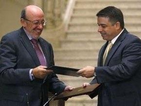 ЕС официально восстановил отношения с Кубой