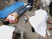 Мексика: на дискотеке затоптали 12 человек