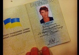 Очевидец: В Донецке перед избирательными участками выдавали фиктивные паспорта