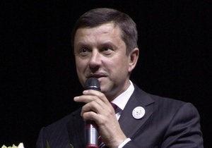 Пилипишин отказывается комментировать возбуждение против него уголовного дела