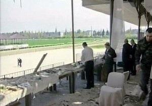 Теракт на ипподроме Нальчика: в больницах  остаются 11 пострадавших