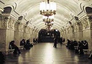 МЧС РФ опровергло даные о третьем взрыве в метро