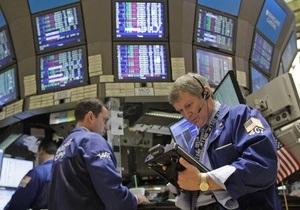 Медведи потерпели очередное поражение на украинской бирже