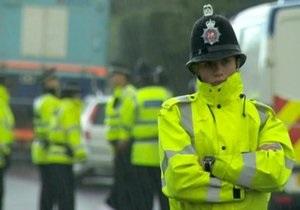 В Британии преступник застрелил двух безоружных женщин-полицейских