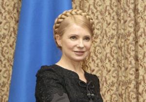Тимошенко: Галичина - это наша собственная Европа
