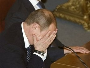 Путин: Цена на газ неизбежно упадет к лету