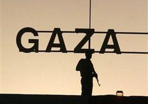 Израиль закрыл границу с Газой. ПНА отрицает факт обстрела