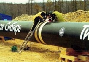 Путин ввел в эксплуатацию нефтепровод ВСТО