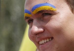 МК: Ваще не вмэрла Украина!