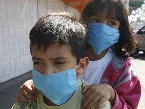 СМИ: Украинские власти завтра решат, как защитить страну от нового гриппа
