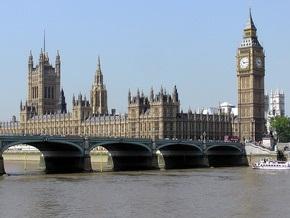 Великобритания вступает в рецессию