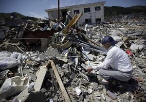 Число жертв землетрясения и цунами в Японии превысило 15 тысяч человек