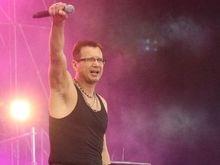 В августе пройдет рок-фестиваль Слава России. Слава Москве