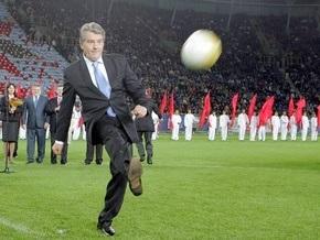 СМИ: Кабмин разработал альтернативную схему финансирования Евро-2012