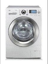 На выставке IFA – 2009 в Берлине LG представляет новую стиральную машину вместимостью 11 кг при стандартном размере корпуса