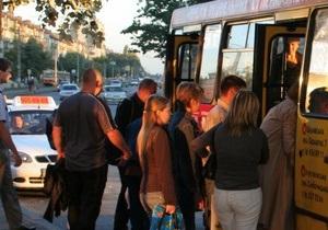 Во Львове произошло ДТП с участием маршрутки: есть пострадавшие