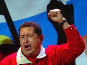Чавес распорядился экспроприировать американскую компанию по переработке риса