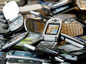 Проводники поезда Киев-Москва нелегально перевозили мобильные телефоны