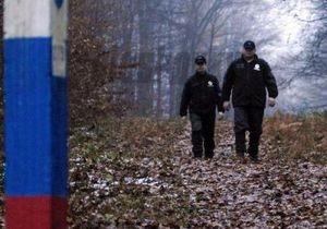 СБУ задержала в Киеве экс-пограничника, по вине которого погибли российские нелегалы