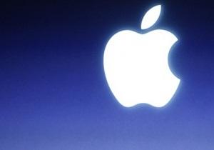 Apple отрицает обвинения в слежке за пользователями