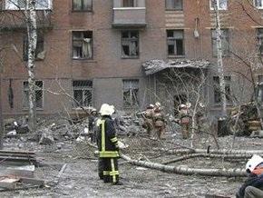 В доме в российском Амурске прогремел взрыв: есть погибшие, под завалами могут находиться люди
