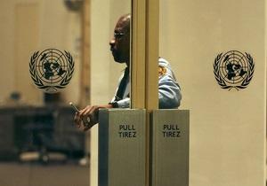Сегодня открывается 67-ая сессия Генассамблеи ООН. Сирия, терроризм, наркотики, Палестина - 168 вопросов на повестке дня