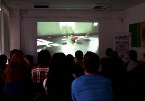 29 октября на кинофестивале Молодость пройдет конкурс Fast Film Fest - кино за один день