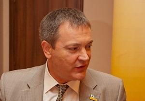 Колесниченко намерен убедить депутатов отменить переход на зимнее и летнее время
