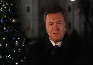Нацсовету не понравились новогодние поздравления кандидатов на русском языке