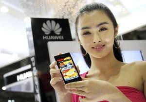 Телефоны Huawei - Huawei планирует оставить позади Samsung и Apple