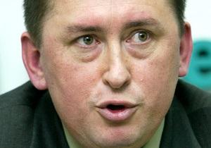 СМИ: В Италии арестован экс-майор Мельниченко