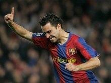 Лига Чемпионов: Минимальная победа Барселоны над Селтиком
