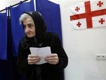 ЦИК Грузии аннулировал результаты выборов на 13-ти участках