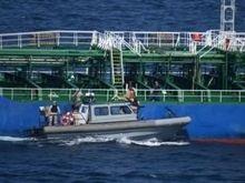 Американские военные отказались эвакуировать экипаж Lehmann Timber