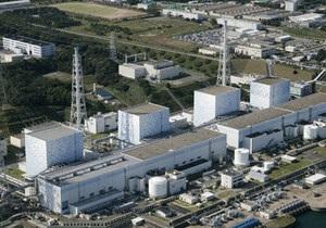В Японии произошло новое землетрясение. Власти эвакуируют персонал АЭС Фукусима