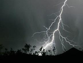 В Черкасской области от удара молнии погиб пастух