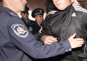 Правоохранители предупредили заказное убийство в Киевской области