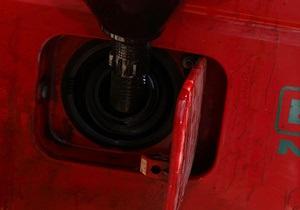 Рада поддержала временное снижение акциза на бензин
